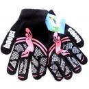 Handschuhe mit Noppen