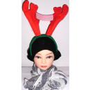 Christmas Deer Deely