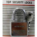 Metal lock 30mm