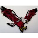águila de hierro