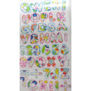 grossiste Stickers mureaux:Sticker mural 134