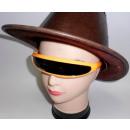 Partido Gafas de naranja