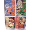 Cartes de Noël 2336