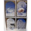 Cartes de Noël 2516