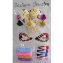 Hair Jewelry Set P15