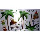 groothandel Wandtattoos: Muurtattoo / Wall Stickers