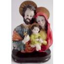 Figuras decorativas figuras sagradas tres pequeños