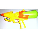 Water gun medium