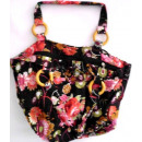 Cloak Bag Flowers
