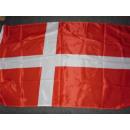 Dinamarca 90x150 bandera