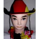 Alemania sombrero de vaquero
