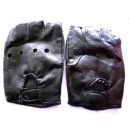 Fingerlose Handschuhe XXL