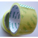 Transparent  packing tape 48mmx40m