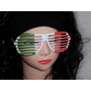 Italien Brille