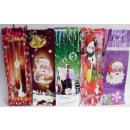 bolsas de botellas de Navidad