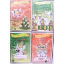 Weihnachtskarten 2515