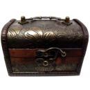 Caja de regalo de madera 1459