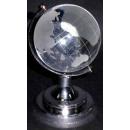 globo de cristal de cristal