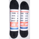 Großhandel Schuhzubehör:Schnürsenkel flach 120cm