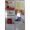 Carte de Noël 3799