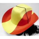 España sombrero de vaquero