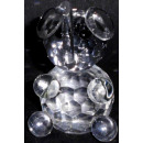 Glas Kristall Elefant  klein