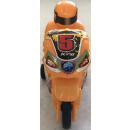 Motorradspielzeug