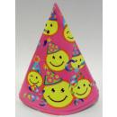chapeau 4 parties