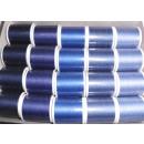 azul hilo superior