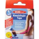 Kinesiologie Tape gelb