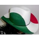 Italien Cowboyhut