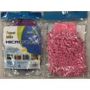groothandel Reinigingsproducten:microvezel handschoen