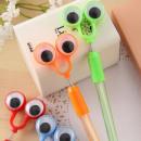 grossiste Stylos et crayons:Pen avec de grands yeux