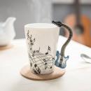 ingrosso Casalinghi & Cucina: Mug Musica - CHITARRA BLU