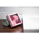 grossiste Articles Cadeaux: roses de savon  Soap & banderoles