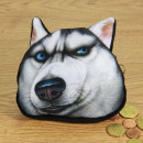 Purse Alsatian 3D model 2