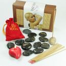 Set Hot Stone Massage (ENG)