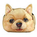 ingrosso Borse:Borsa cane modello 3