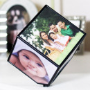 wholesale Home & Living:Photo cube - black
