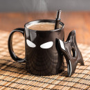 Mug warrior
