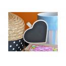 grossiste Articles Cadeaux: Mini carte avec des nouvelles HEART