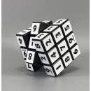 nagyker Játékok: SPEED CUBE sudoku kocka - FEHÉR