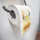 wholesale Toiletries:Toilet paper 200 Euro XL
