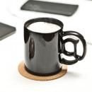 wholesale Houshold & Kitchen:Mug Information - BLACK