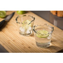 grossiste Verres:verre Jagged 2 pcs.