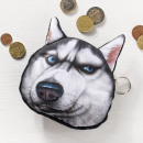 wholesale Wallets: 3D Purse Alsatian model 2