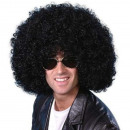 wholesale Toys:Afro wig - BLACK