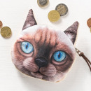 wholesale Wallets:3D Purse cat model 1