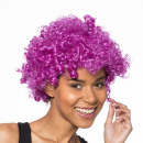 African afro wig
