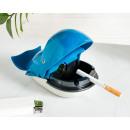 wholesale ashtray: Ashtray, absorber - WHALE